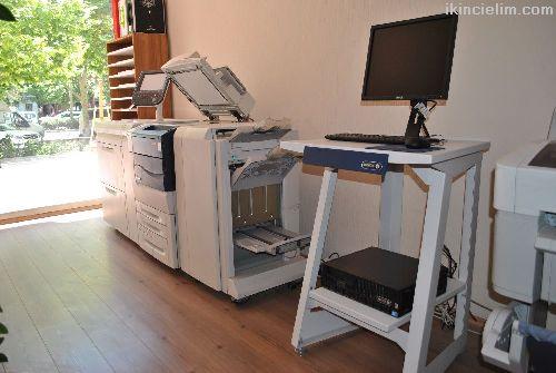 Lazer Baskı - Fotokopi Sistemleri