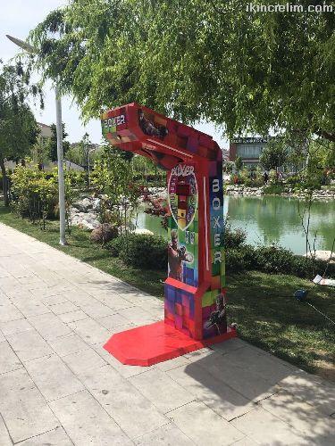 Ciro Paylaşımlı Kiralık Oyun Makineleri İstanbul