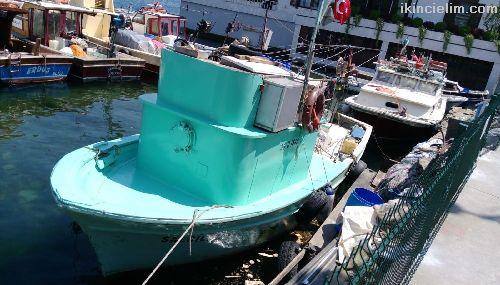9.10 boy Kelepir Balıkçı Teknesi