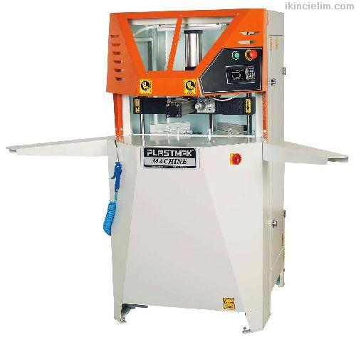 Pvc Köşe Temizleme Makinası