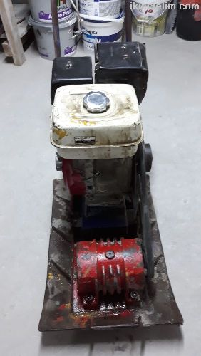 Sahibinden satılık kompaktör honda motorlu bakımlı