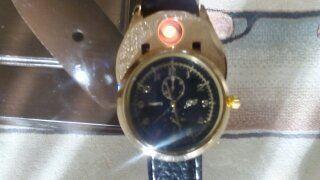 Resistanlı Saat