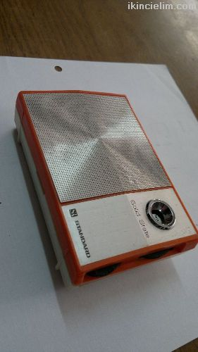 Antıka Standart Radyo