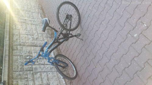Bisikletim cok o yuzden satiyorum ucuz fiyata