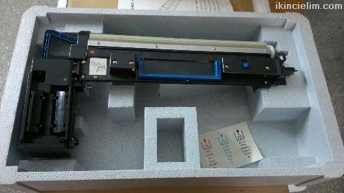 Toshiba Mk8 Color Developer