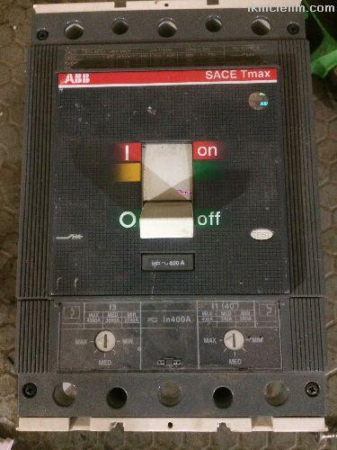 Abb Sace T5N komapkt şalter