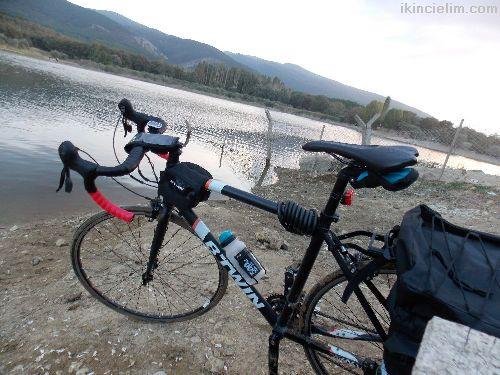 Yol / Yarış Bisikleti [ Az Kullanılmış ]