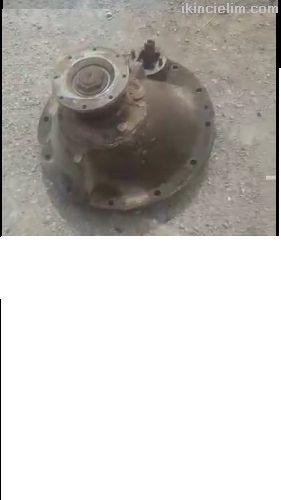 Kamyon Greyder Motor Parçaları