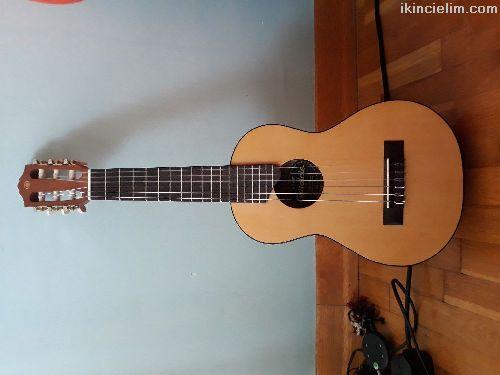 Sıfır Yamaha Guıtalele cocuk gitari
