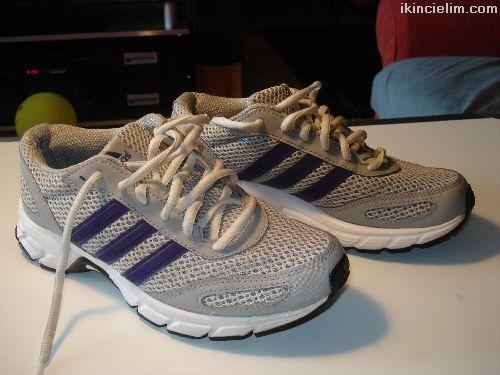 Adidas Smart Run Spor Ayakkabı Tertemiz