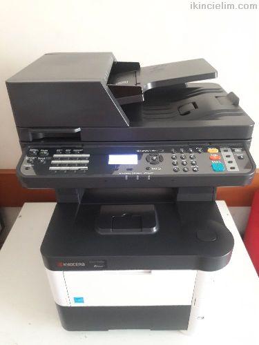 Kyocera M3040Dn Fotokopi Makinası