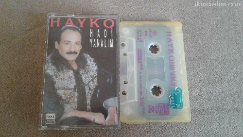 Hayko-Hadi Yanalım