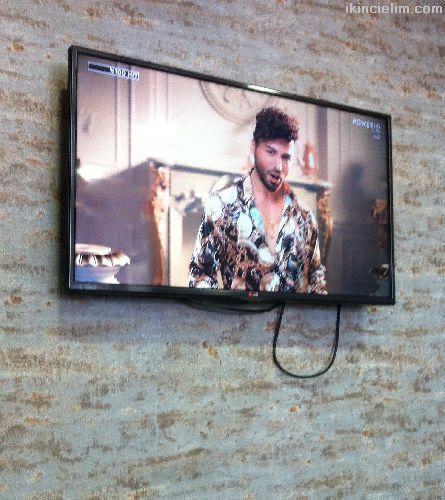Lg 42 İnc Smart Uydulu Led Tv