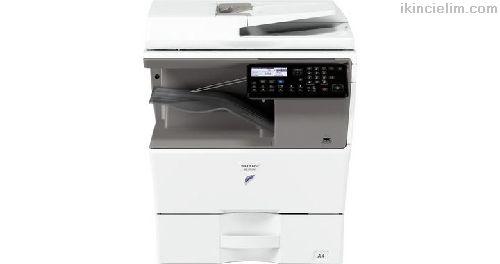 Sharp mxb350we