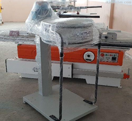 Sıfır Toz Emme Makinası 2000 Metreküp Garantili