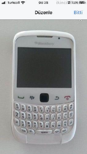 Şarj Giriş Yeri Arızalı Blackberry