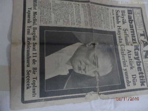 Tan Gazetesi