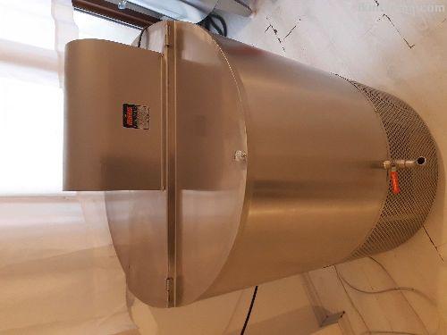 300 Lt Süt Soğutma Tanı