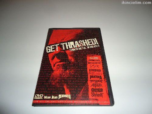 Get Thrashed Dvd Sorunsuz