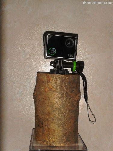 Aee Lyfe Silver Aksiyon Kamerası