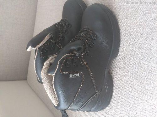 Yds İş Ayakkabısı-Botu