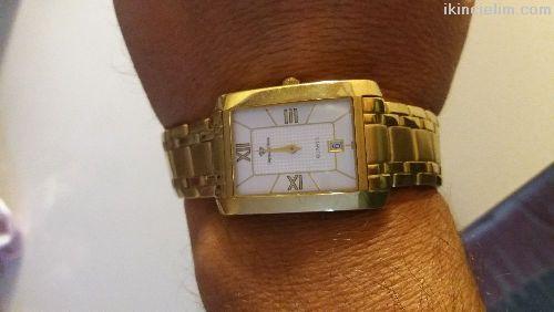 Daymond rene erkek saat