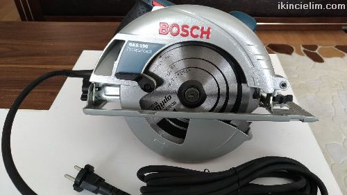 Bosch Gks190 Daire Testere