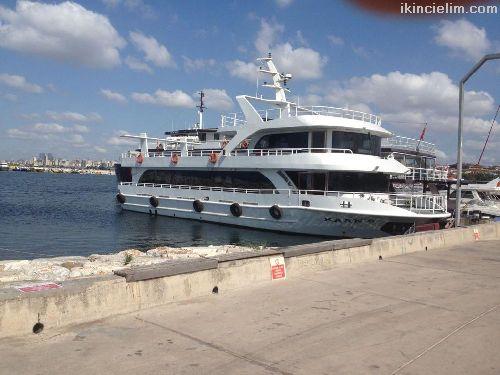 Rina Klaslı yolcu gemisi