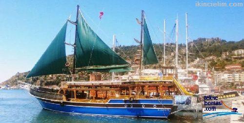 Gezi Tekne