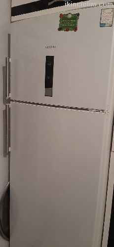 Siemens Marka Buzdolabı