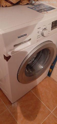 Siemens Marka Çamaşır Makinesi