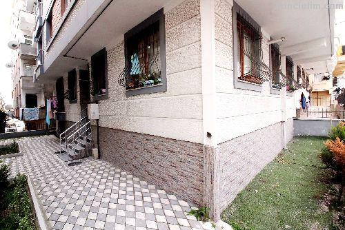 Home Vizyon 'dan Bahçelievler Kocasinan  2+1 D.