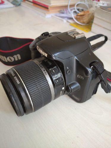 Canon 450D (Sadece makine)