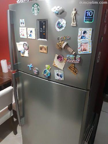 Buzdolabı no frost