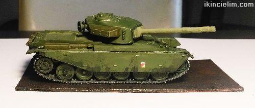 Centurıon Tank 1/72