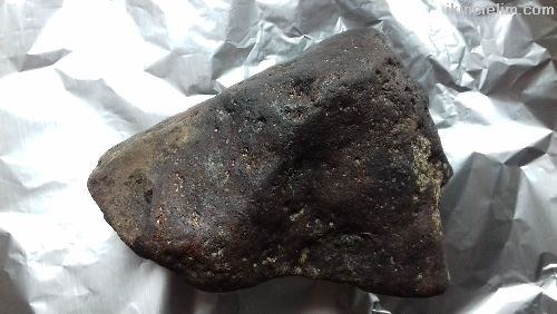 Göktaşı (meteorite)