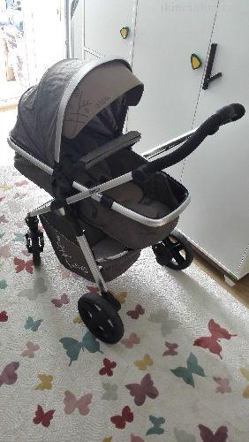 Kraft Bebek Arabası ve puset travel sistem