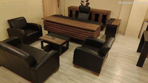 210 cm sümenli masa takımı koltuklar dahil