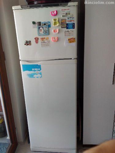 Satılık temiz buzdolabı