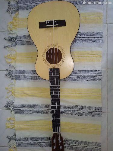26 inç Tenör ukulele