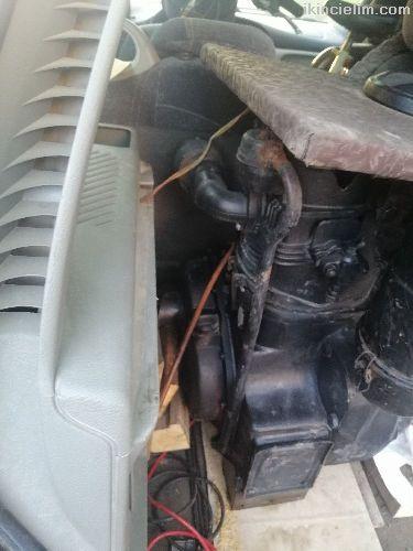 9 hp pancar motor