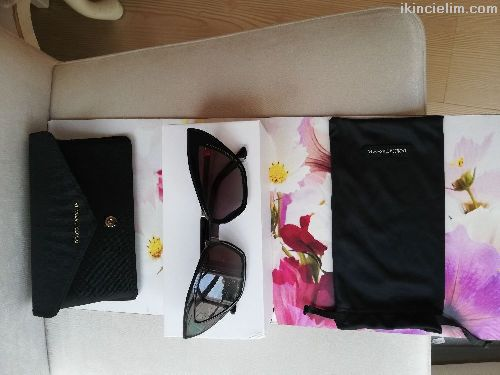 Dolce Gabbana bayan güneş gözlüğü
