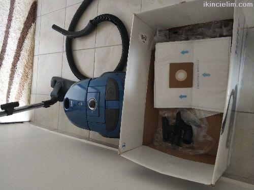 Beko Sis Bks 2240C toz torbalı elektrik süpürgesi