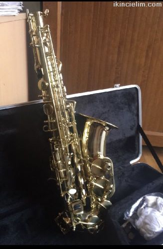 Jinbao jbas200l alto saksafon