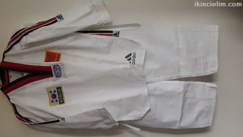 Çocuk Judo Karate Gıysısı
