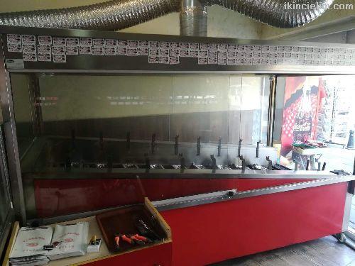 Pilic cevırme makinası