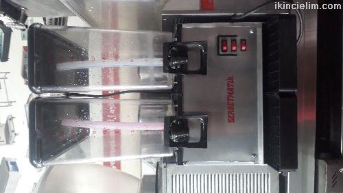 Limonata vişne karadut makinası