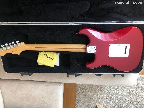 Fender American Professional Stratocaste