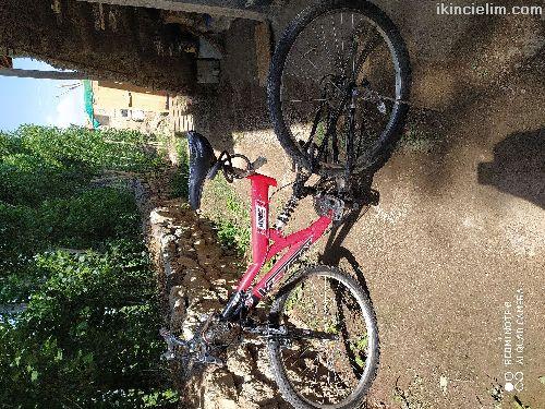 Viston Bisiklet 26 Jant 21 Vites