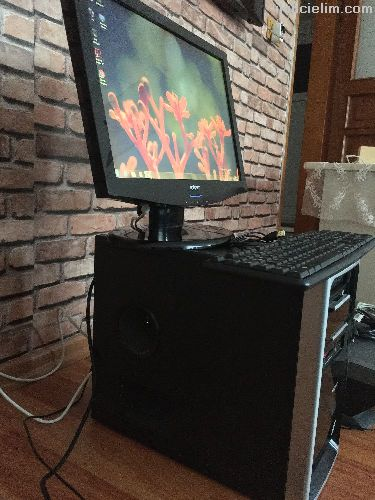 Masaüstü Bilgisayar Tertemiz Süper